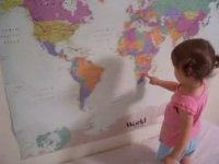 Lilly the Geography Genius