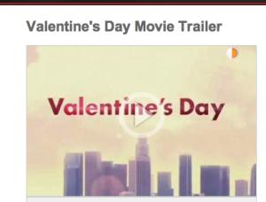 Dia dos Namorados (Valentine's Day)