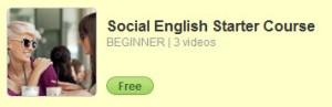 social starter