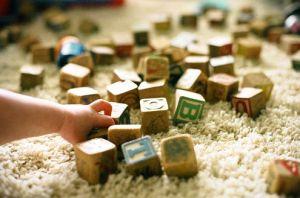 Building blocks for learning