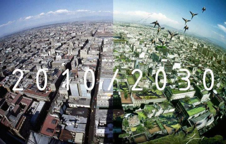 Předpovědi pro budoucí období: Svět za dvacet let?
