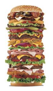 SAD diet