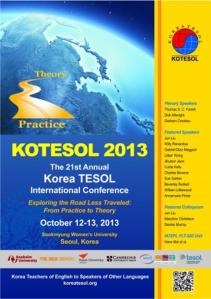 KOTESOL-2013
