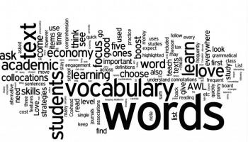 How can i improve my vocab?
