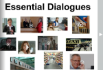 essential dialogs
