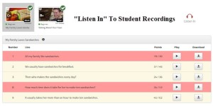 listen in 2