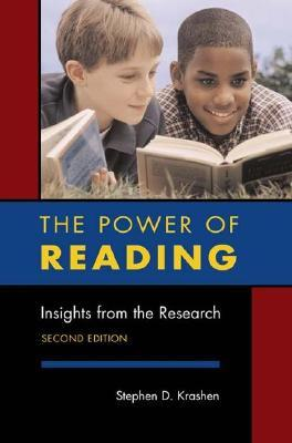 thepowerof-reading